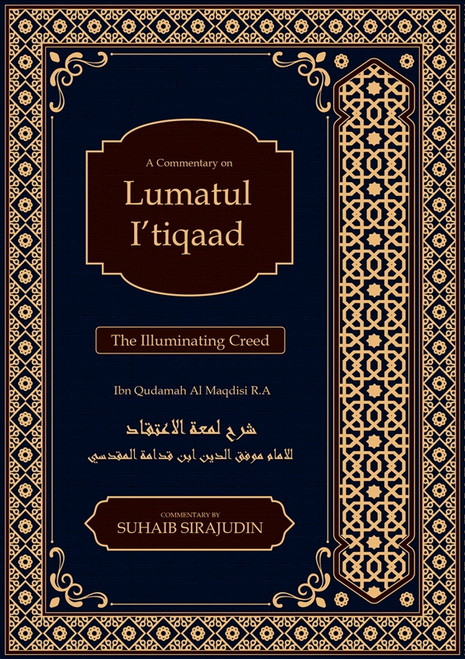 Lumatul I'tiqaad :The Illuminating Creed