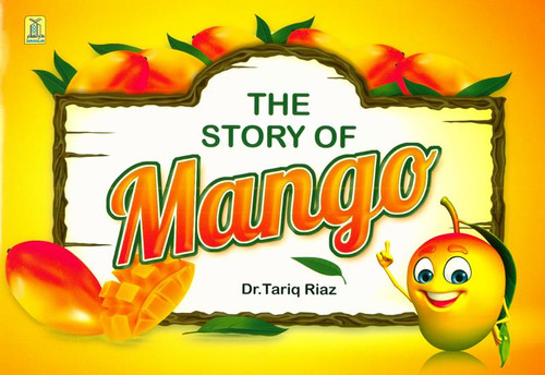 The Story Of Mango (24825)