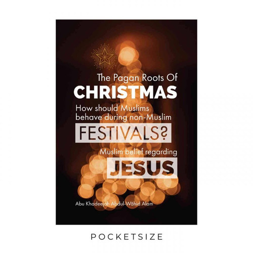 The Pagan Roots Of Christmas , 9781902727608