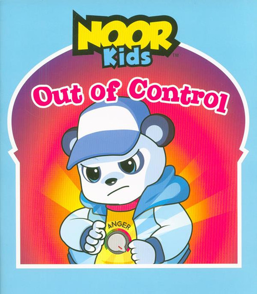 Noor Kids: Out of Control (24855)