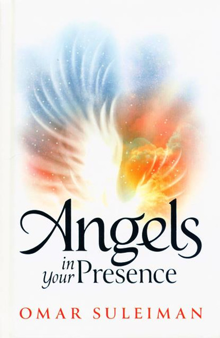 Angels in your Presence, 9781847741509