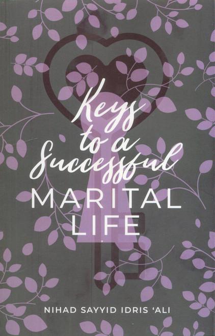 Keys to a Successful Marital Life (24906)