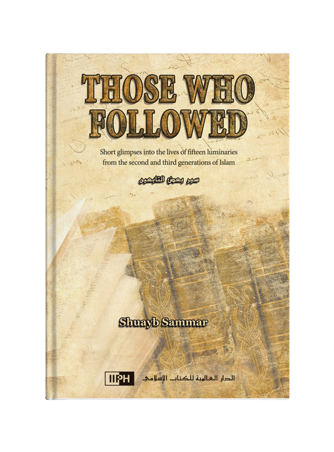 Those Who Followed (24931)