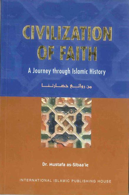CivilIzation of faith Soft cover