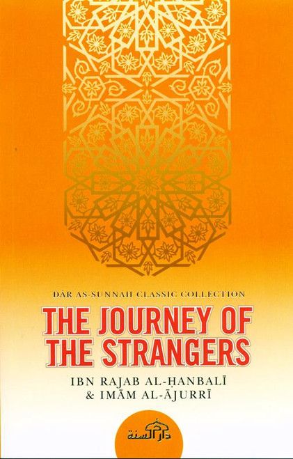 The Journey of the Strangers