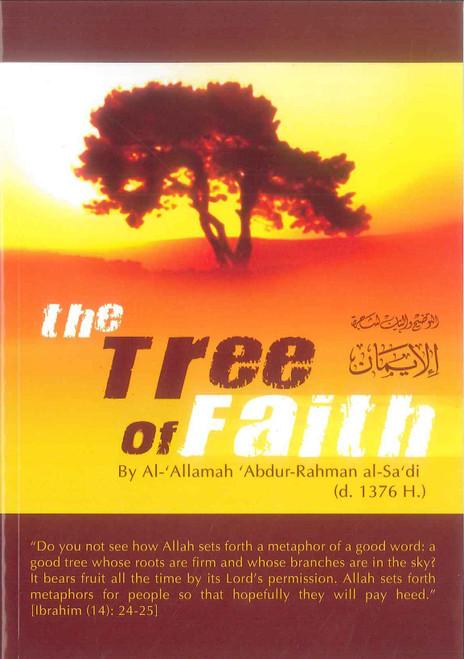 The Tree Of Faith