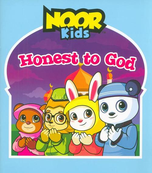 Noor Kids: Honest To God (21430)