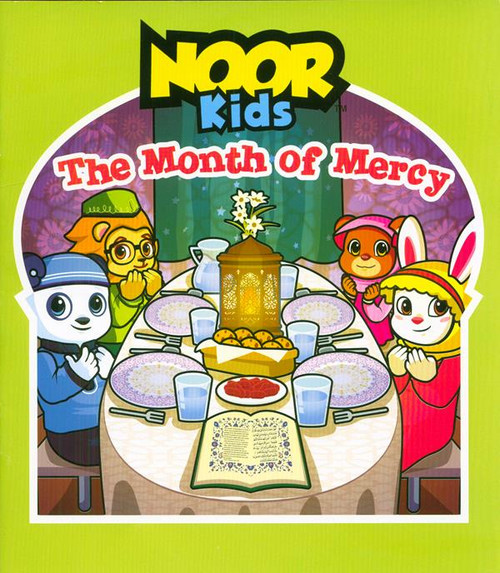 Noor Kids: The Month of Mercy (21447)