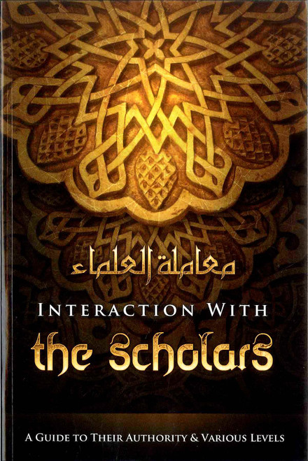 Interaction With The Scholars