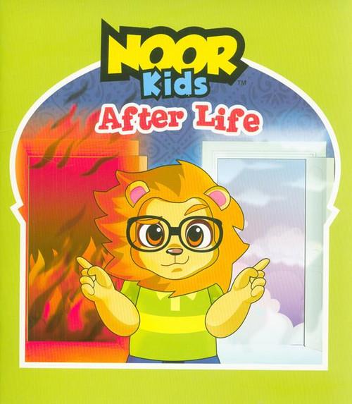 Noor Kids: After Life (21456)