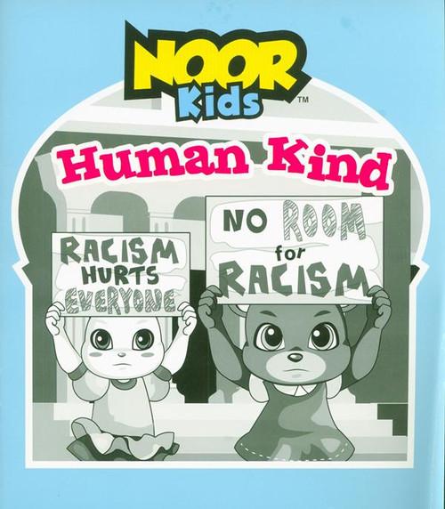 Noor Kids: Human Kind (21459)