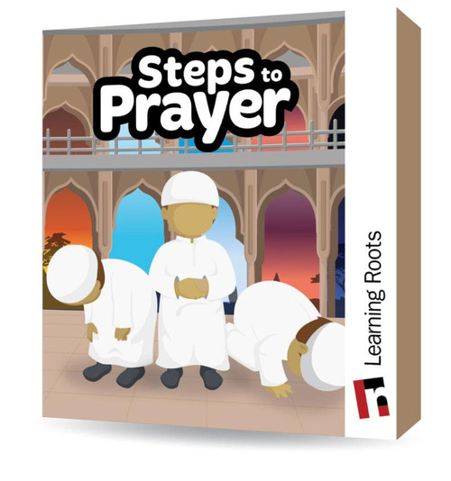 Steps to Prayer, 9781905516247