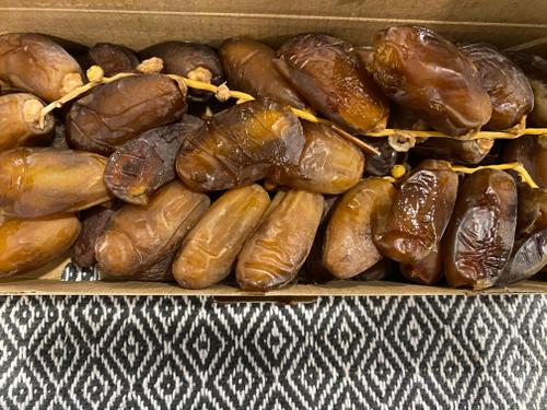 Dates Algerian: 500Grams