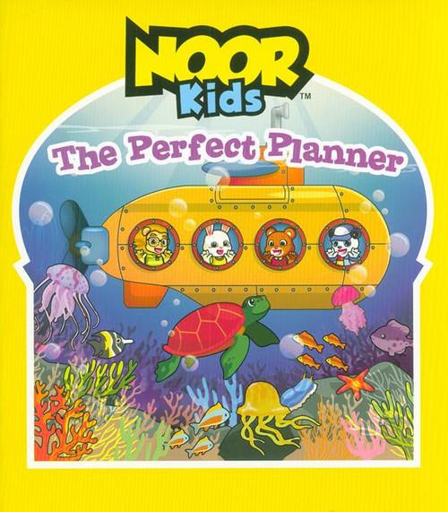 Noor Kids: The Perfect Planner (21491)