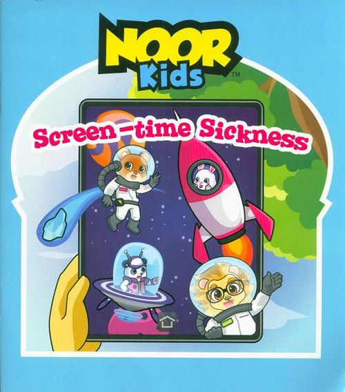 Noor Kids: Screen-Time Sickness (21493)