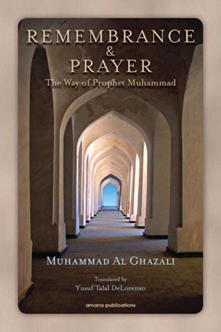 Remembrance & Prayers (21543)