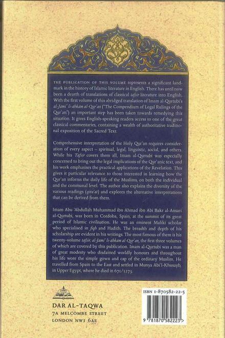 Tafsir al Qurtubi