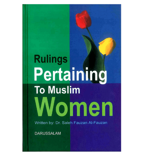 Rulings Pertaining to Muslims Women