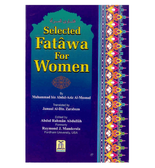 Selected Fatawa for Women