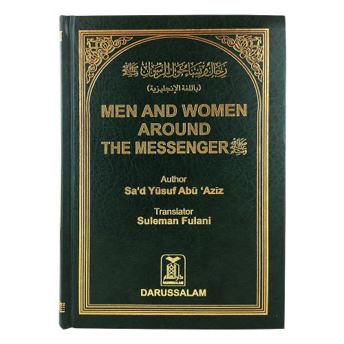 Men & Women Around the Messenger