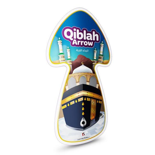 Qibla Arrow, 9781905516254