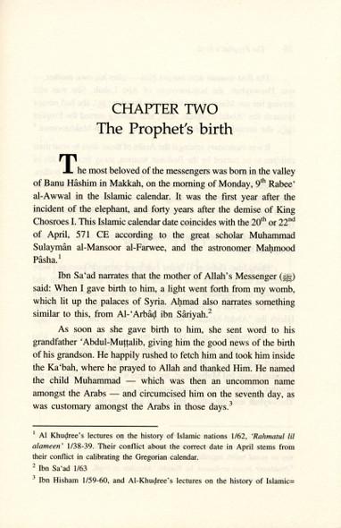 The Prophet Muhammad صلی الله علیه وآله وسلم The Best of All Husbands-1434