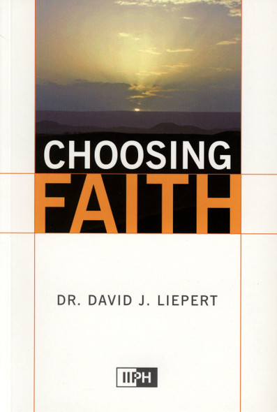Choosing Faith
