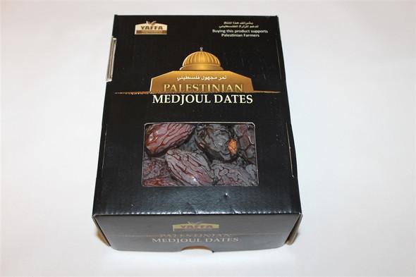 Palestinian Medjoul Dates (Medium)