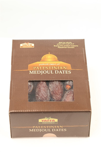 Palestinian Medjoul Dates (Jumbo)