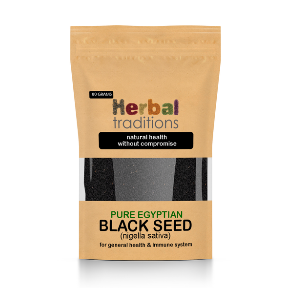 BLACK SEED (WHOLE)        EGYPTIAN QUALITY
