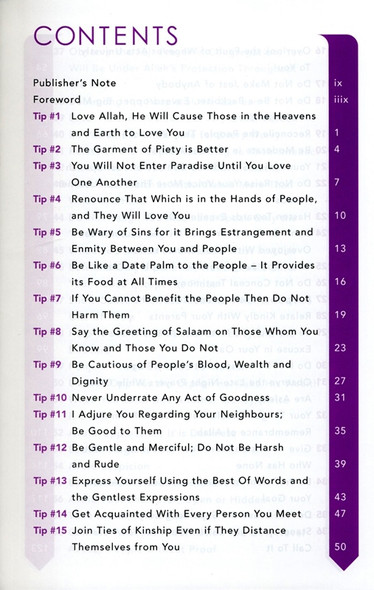 70 Tips to win Mutual Love and Respect