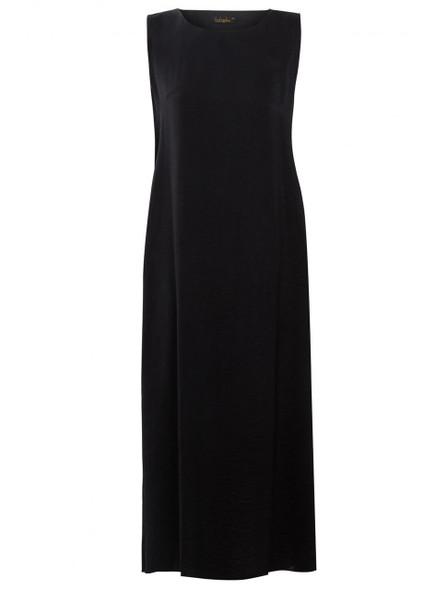 Black Slip Dress,Zadina
