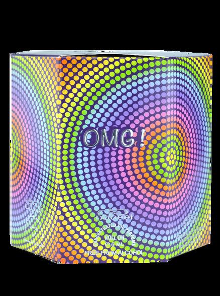 OMG! Oil Perfume-Attar (6ml Roll-on)
