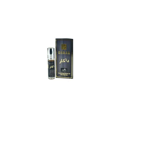 Dakar Concentrated Perfume-Attar (6ml Roll-on)