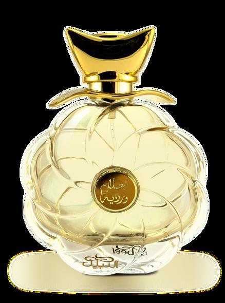 Ahlam Wardiyah Eau De Perfume(80ml)