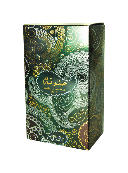Hanuna Concentrated Oil Perfume (20ml)