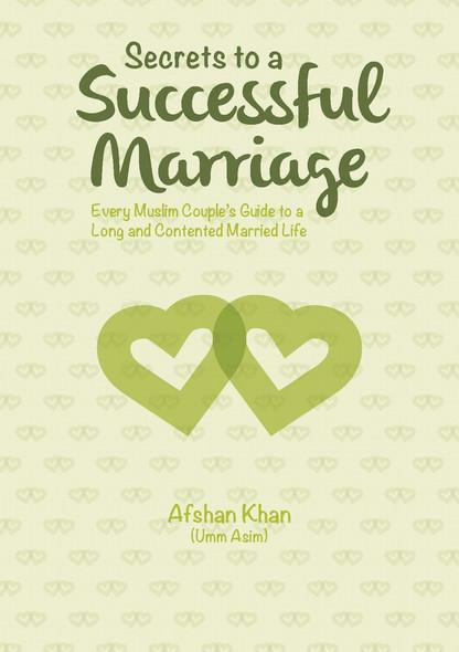 Secrets of Successful Marriage