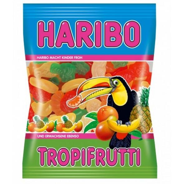 TropiFrutti by Haribo