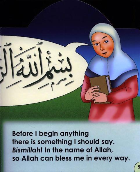 I Can Say Bismillah Anywhere(i can series)