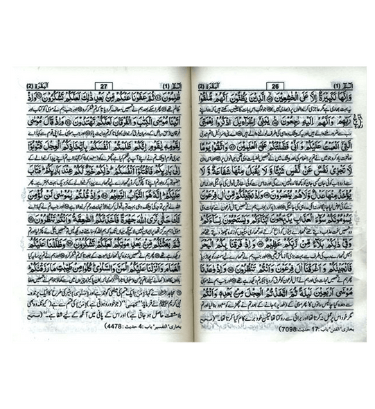 Tafseer Ahsan ul Kalam In Urdu (Pocket+)
