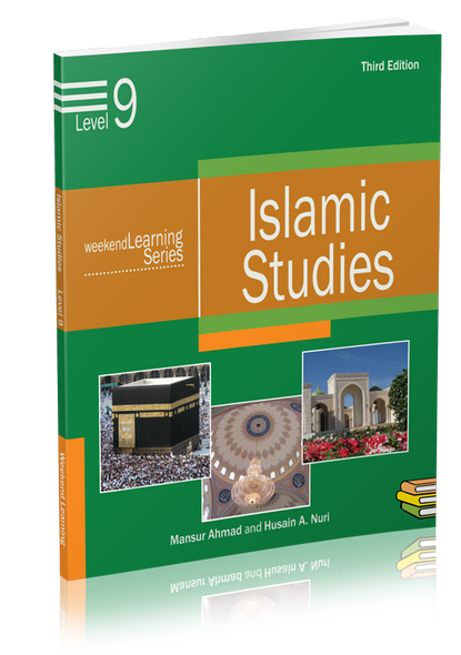 Islamic Studies Levels 9 Weekend Learning