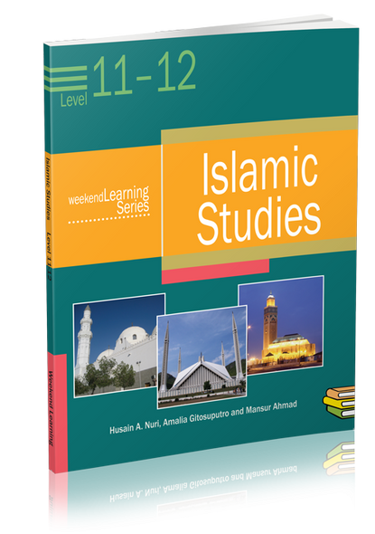 Islamic Studies Levels 11-12 Weekend Learning