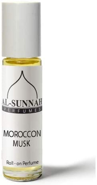 Moroccan Musk