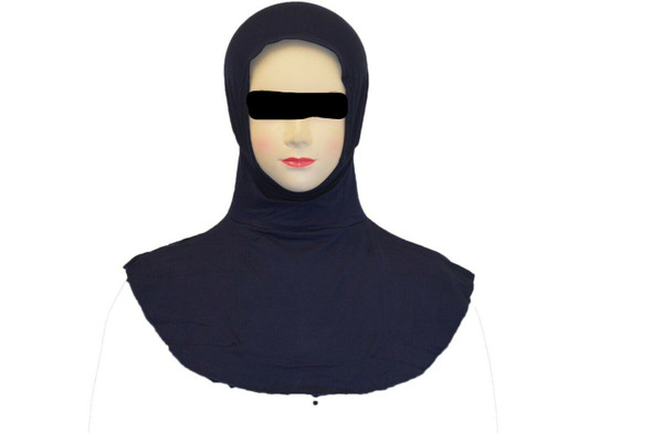 One Piece Ninga Hijab Scarf for Muslim Women Ladies