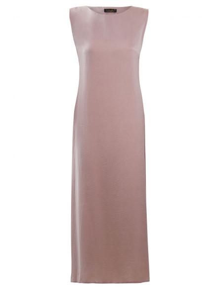 Pink Slip Dress, Zadina