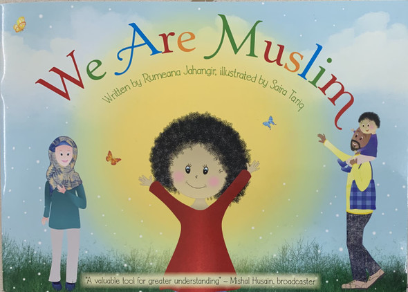 We Are Muslim (24274)