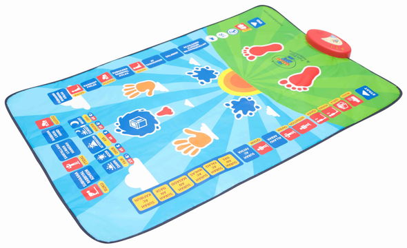 My Salah Mat – Educational Interactive Prayer Mat (24757)
