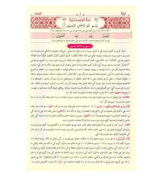 Tafseer Miyassar التفسير الميسر