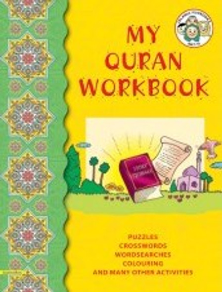 My Quran Workbook (21241)