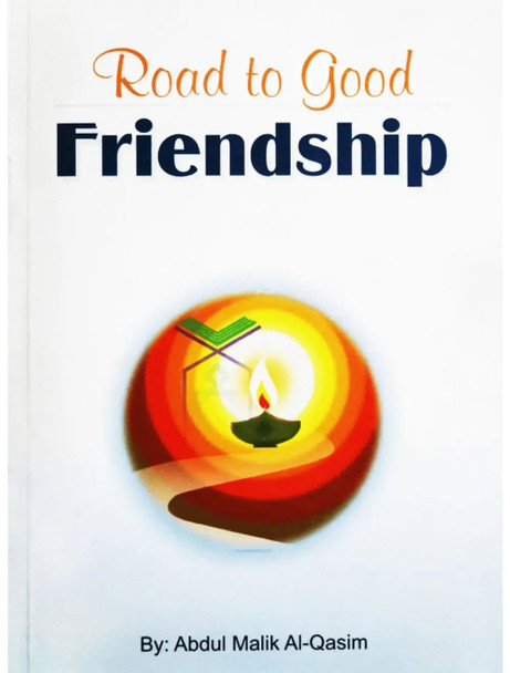 Road to Good Friendship